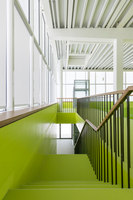 Neumatt Sports Center | Halles de sport | Evolution Design