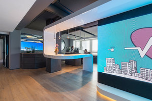 PULS Headquarters Munich | Office facilities | Evolution Design