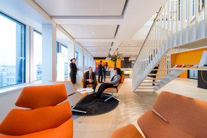 PwC Basel | Büroräume | Evolution Design