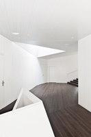 Pfarreihaus St. Josef | Edifici sacri/Centri comunali | Frei + Saarinen Architekten