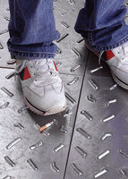 Smoker Corner, Smoker Floor | Prototypes | Martino D'Esposito