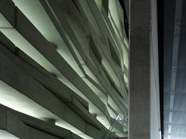 Peace Peres House | Church architecture / community centres | Studio Fuksas
