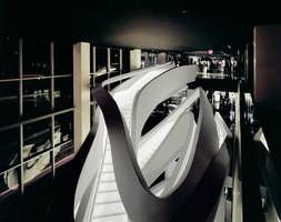 Armani Fifth Avenue | Shop interiors | Studio Fuksas