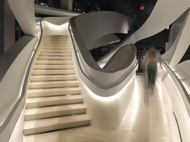 Armani Fifth Avenue | Negozi - Interni | Studio Fuksas