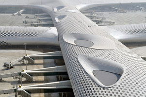Shenzhen Bao'an International Airport, Terminal 3 | Airports | Studio Fuksas