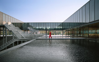 Ferrari Operational Headquarters | Bâtiments administratifs | Studio Fuksas