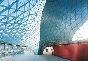 The New Milan Trade Fair | Installations | Studio Fuksas