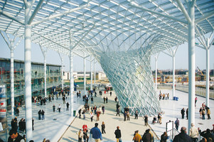 The New Milan Trade Fair | Installationen | Studio Fuksas