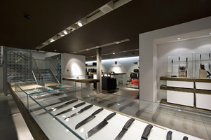 Victorinox Flagship Store | Shops | retailpartners ag