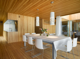 Huse holiday house, Vitznau | Case unifamiliari | alp Architektur Lischer Partner