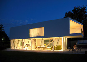 tecARCHITECTURE HQ | Case unifamiliari | tecARCHITECTURE