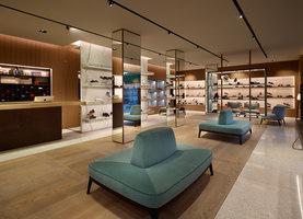 Bartoli Store | Intérieurs de magasin | Studio Lazzeroni