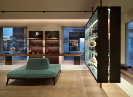 Bartoli Store | Negozi - Interni | Studio Lazzeroni