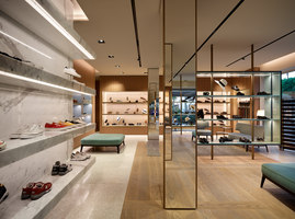 Bartoli Store | Shop interiors | Studio Lazzeroni