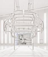 BMW Museum Munich | Museums | ATELIER BRÜCKNER