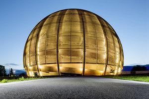 CERN | Universe of Particles | Musées | ATELIER BRÜCKNER