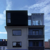 Symbiont Friedrich | Detached houses | FloSundK architektur+urbanistik