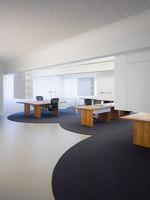 Agentur Bruce B./Emmy B. | Büroräume | Ippolito Fleitz Group