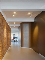 Agentur Bruce B./Emmy B. | Office facilities | Ippolito Fleitz Group