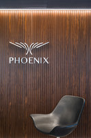 Phoenix Real Estate Frankfurt |  | Ippolito Fleitz Group
