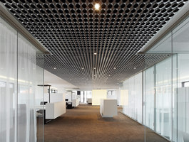 Headquarters schlaich bergermann und partner | Büroräume | Ippolito Fleitz Group