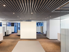 Headquarters schlaich bergermann und partner | Office facilities | Ippolito Fleitz Group