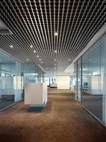 Headquarters schlaich bergermann und partner | Bureaux | Ippolito Fleitz Group