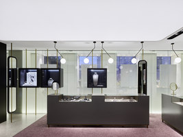 Hunke – Jewellers and Opticians | Diseño de tiendas | Ippolito Fleitz Group