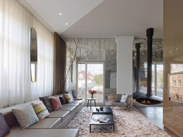 Loft ESN | Living space | Ippolito Fleitz Group