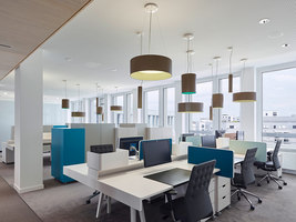 Motel One Head Office und One University | Büroräume | Ippolito Fleitz Group