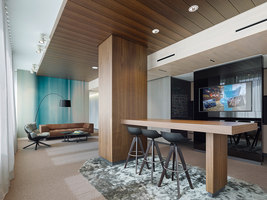 Motel One Head Office and One University | Spazi ufficio | Ippolito Fleitz Group