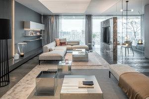 Show apartment 'Shades of Grey' | Locali abitativi | Ippolito Fleitz Group