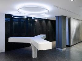 WGV Cafeteria | Café interiors | Ippolito Fleitz Group