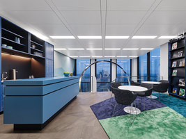 windowintheskyfeinliner | Oficinas | Ippolito Fleitz Group