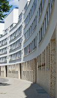 Schwarzwaldblock | Apartment blocks | Stefan Forster Architekten