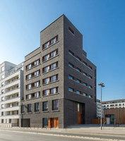Gemeinde Baufeld 15.2 | Sakralbauten / Gemeindezentren | Stefan Forster Architekten