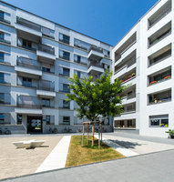 Welfenstraße | Apartment blocks | Stefan Forster Architekten
