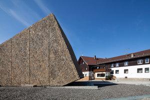 Concerthall Blaibach | Concert halls | peter haimerl . architektur