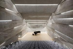 Concerthall Blaibach | Halles de concert | peter haimerl . architektur