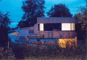 Schreibhaus am Steinhuder Meer | Detached houses | Holger Kleine Architekten