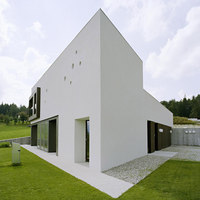 SUSI | Detached houses | AllesWirdGut Architektur