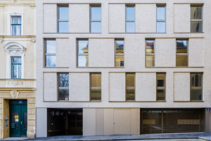 HEI – Small But Mighty | Apartment blocks | AllesWirdGut Architektur