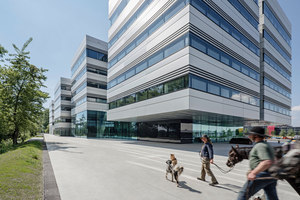 Doppelmayr Headquarters | Office buildings | AllesWirdGut Architektur