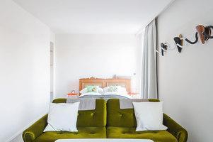 magdas Hotel Caritas | Intérieurs d'hôtel | AllesWirdGut Architektur