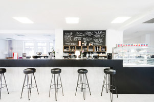 magdas Hotel Caritas | Alberghi - Interni | AllesWirdGut Architektur