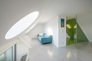 Mill24 | Living space | Caramel Architekten