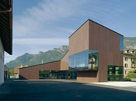 Winecenter Kaltern | Shops | feld72