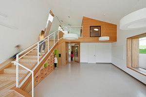 Kindergarten Terenten | Guarderías/Jardín de Infancia | feld72