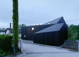 Die Besorger | Detached houses | Hertl.Architekten