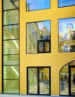HUMANIC Flagship Store | Shops | Szyszkowitz-Kowalski